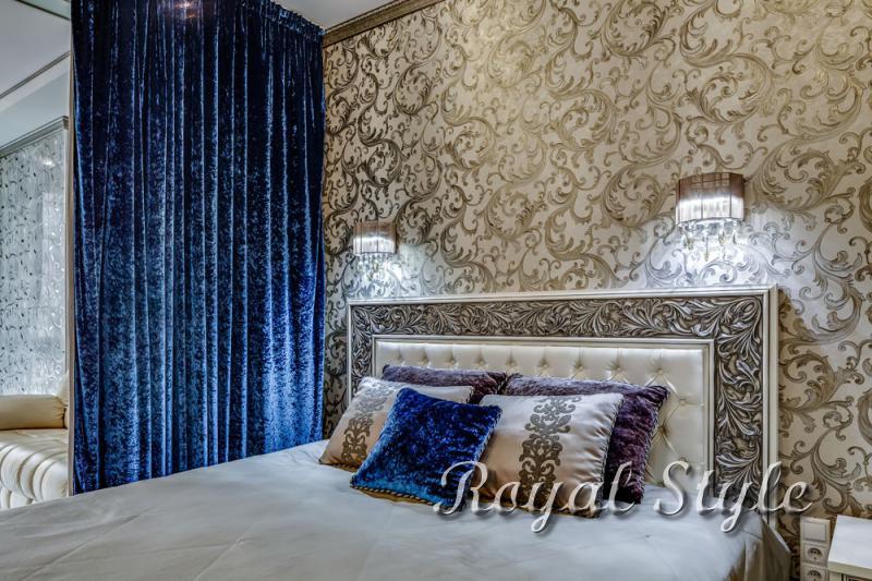 Спальня, Lincoln