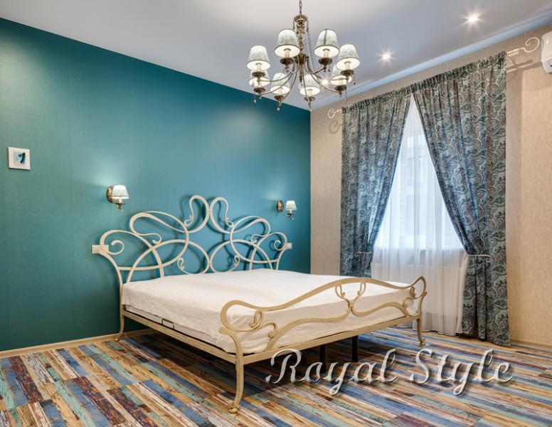 Спальня, Голубая лагуна