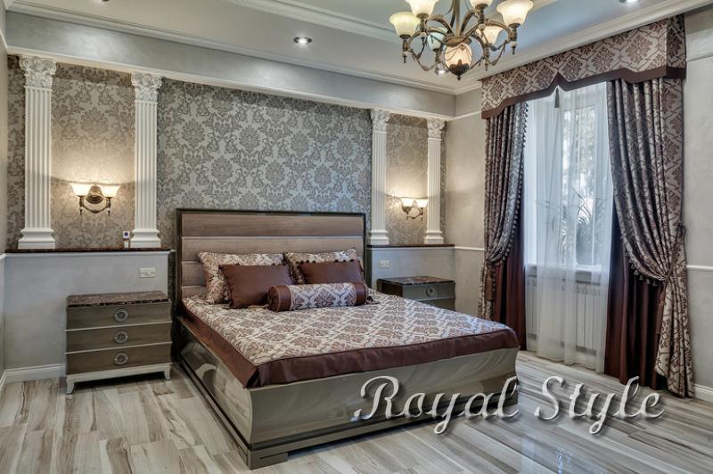 Спальня, Таунхаус, Корсика