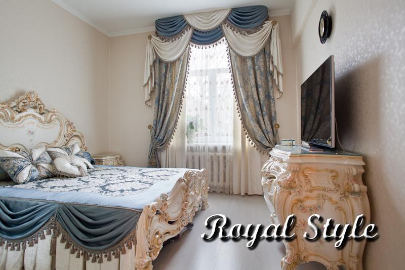 Спальня, Барокко