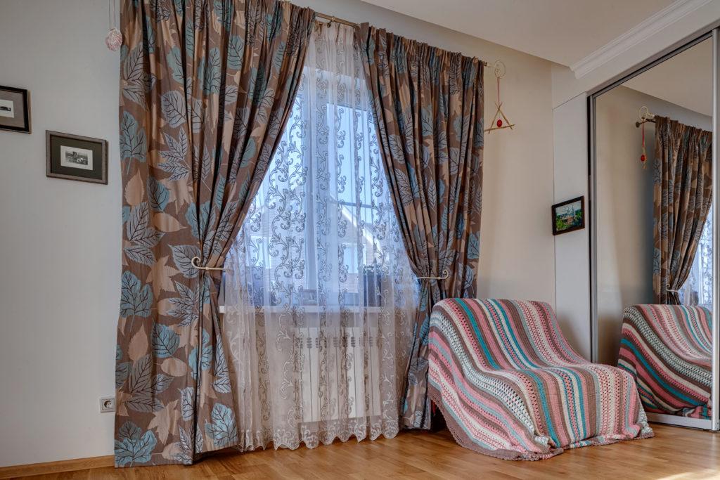 Спальня, Сен-Тропе