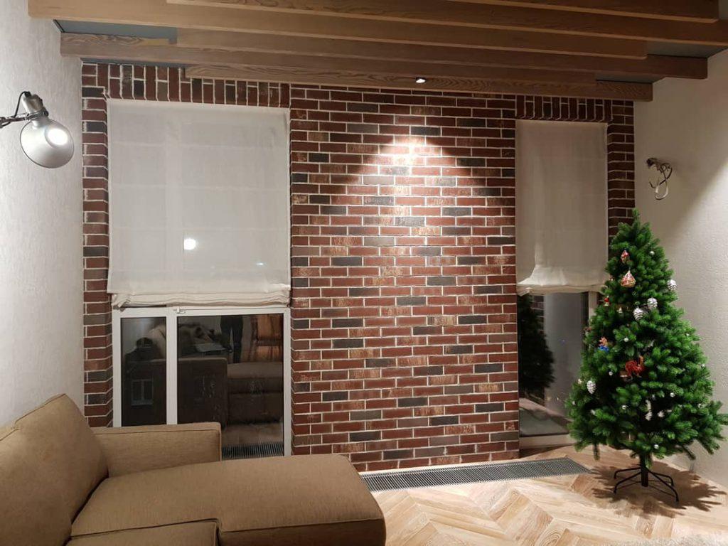 Римские шторы в московской квартире., дизайн и шторы на заказ