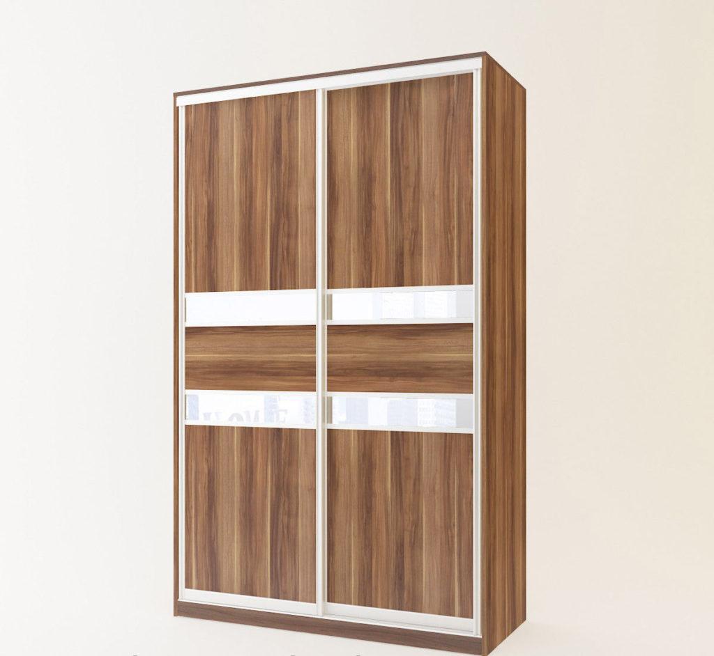 Шкафы-купе на заказ, дизайн и шторы на заказ