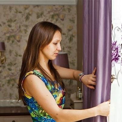 Про пошив штор., дизайн и шторы на заказ