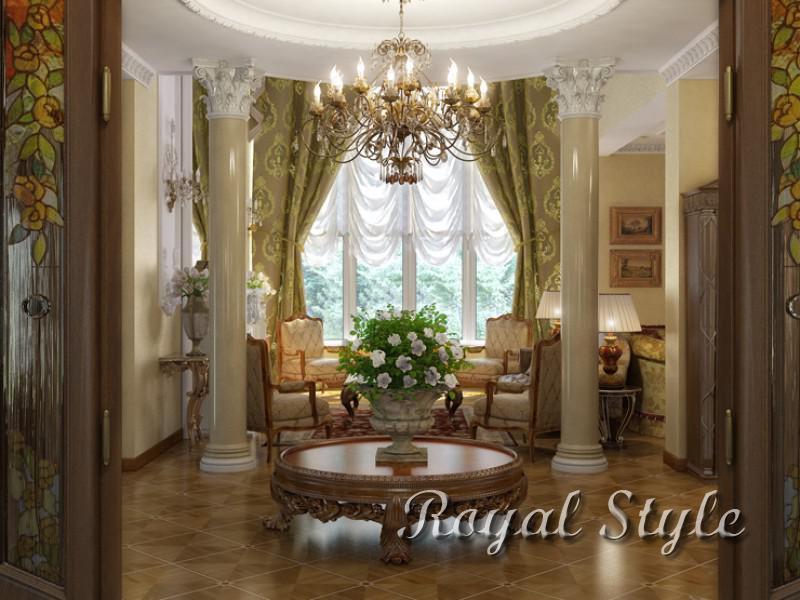 Шторы для свадьбы, дизайн и шторы на заказ
